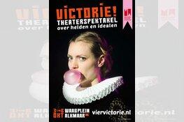 Vier de Alkmaarse victorie met de victorie feesten!