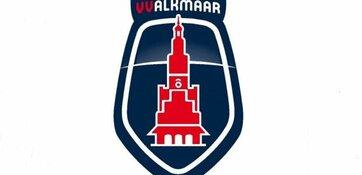 VV Alkmaar onderuit bij Ajax
