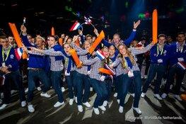 Guus van Velthuijsen uit Graft behaalt 6e plaats tijdens EuroSkills 2018 in Boedapest