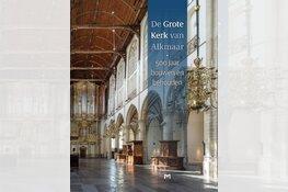 Op 16 oktober verschijnt bij Uitgeverij Matrijs in samenwerking met Stichting Alkmaarse Historische Publicaties