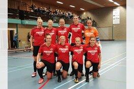Team Alkmaar/Sportstars binnen kwartier op rozen