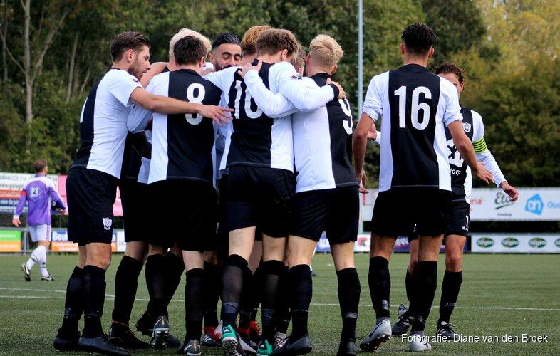 Kolping Boys wint streekderby, punt voor De Foresters