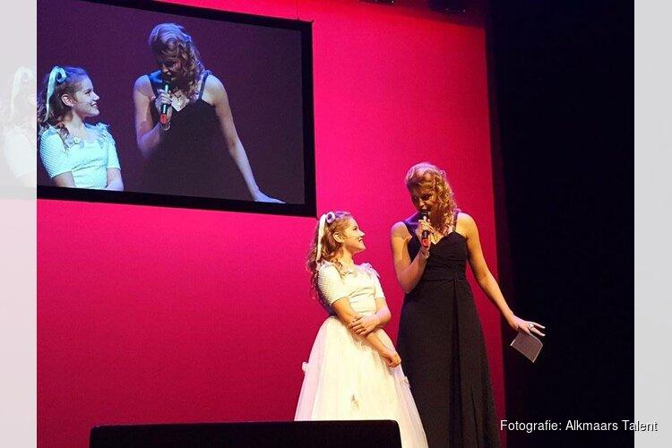 De voorronde nummer 1 van Alkmaars Talent is bij Wijkcentrum De Oever op zaterdag 13 oktober!