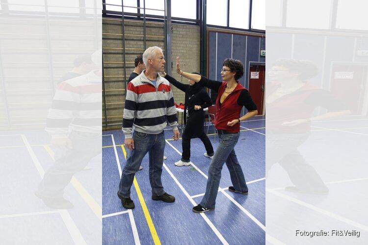 Fit&Veilig: Weerbaarheidstraining voor volwassenen