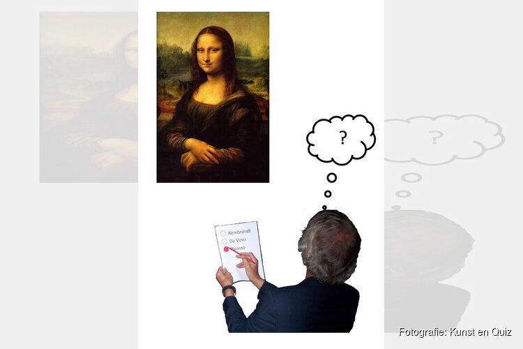 Kunst en Quiz