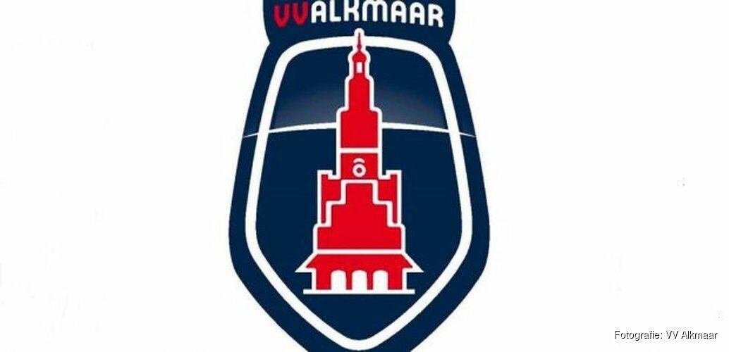 FC Twente ruim langs VV Alkmaar