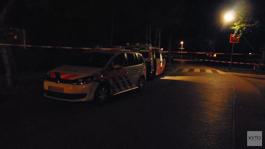 Schietpartij na uit de hand gelopen ruzie in Groet: man gewond