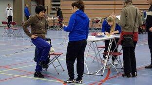 Sport Vitaal organiseert fittesten in meerdere wijken in Alkmaar