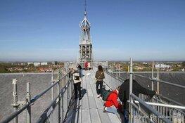 """Alkmaar neemt afscheid van Klim naar de Hemel: """"Een geweldig visitekaartje"""""""
