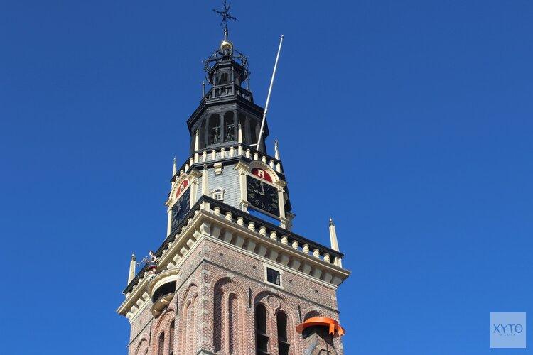 De komende maand staan er weer veel dingen op de planning voor Alkmaar