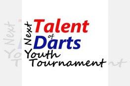Komende zondag Next Talent Of Darts in De Rijp