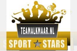 Team Alkmaar/Sportstars middenmoter na thuisnederlaag