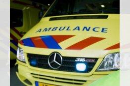 Drie gewonden na ontploffing in woning Alkmaar