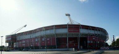 SC Heerenveen terechte winnaar in Alkmaar (2-3)