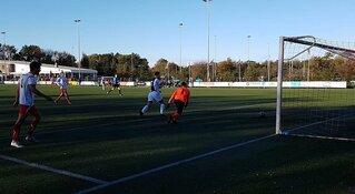 Kolping Boys boekt tegen De Foresters zesde competitiezege