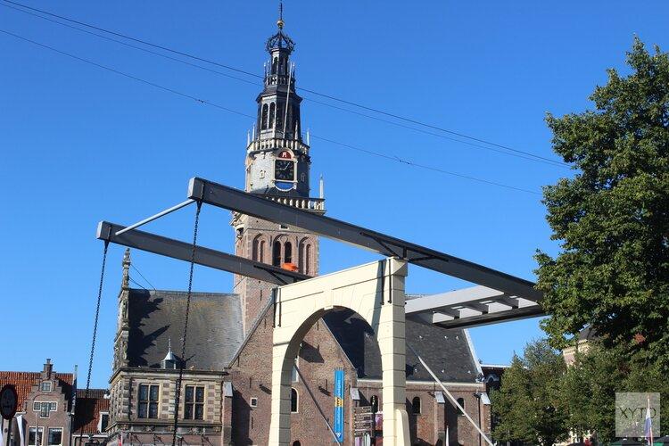 Dit gebeurt er de komende weken in de stad Alkmaar