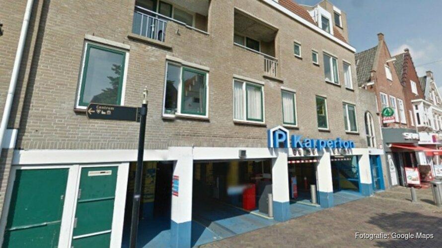 Zwaanshoeker (75) gewond bij beroving in Alkmaarse parkeergarage