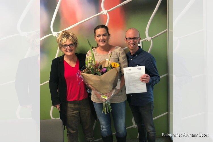 Samenwerking tussen Alkmaar Sport en Klaar Mee-Loop Mee