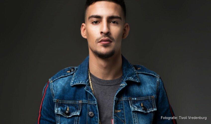 Alkmaarse rapper Boef in januari voor de rechter