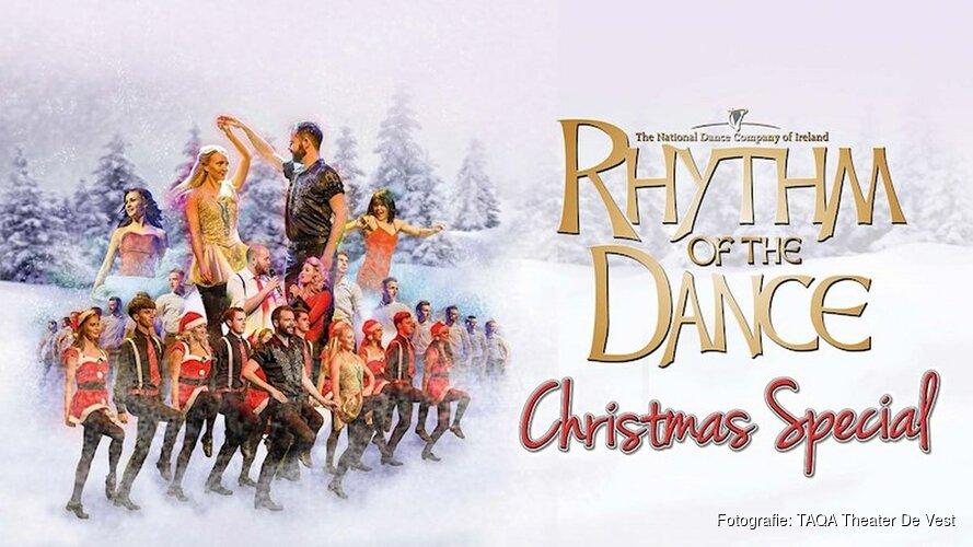Kerst met Tania, Marc-Marie of Vivaldi? Het kan in Taqa Theater De Vest
