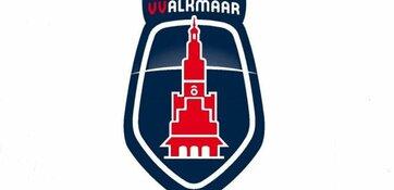 VV Alkmaar klimt naar vijfde plaats na zege