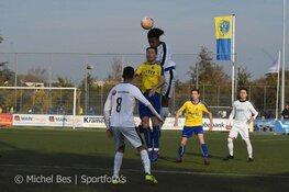 LSVV doet goede zaken met zege op AFC'34