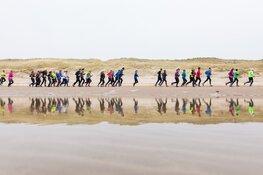 NN Egmond Halve Marathon 2019