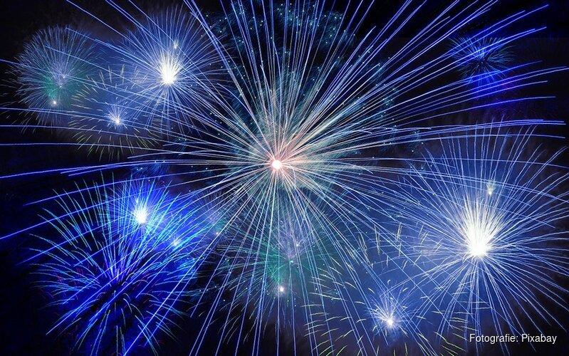 Ook deze jaarwisseling een vuurwerkverbod op Pompplein