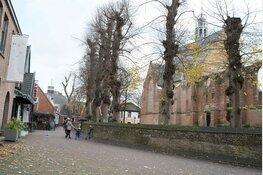 College ziet vier mogelijke scenario's voor Harmonielocatie Bergen