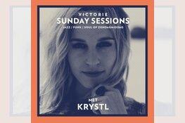 Nieuws zondagmiddag concept in Podium Victorie: Victorie Sundat Sessions
