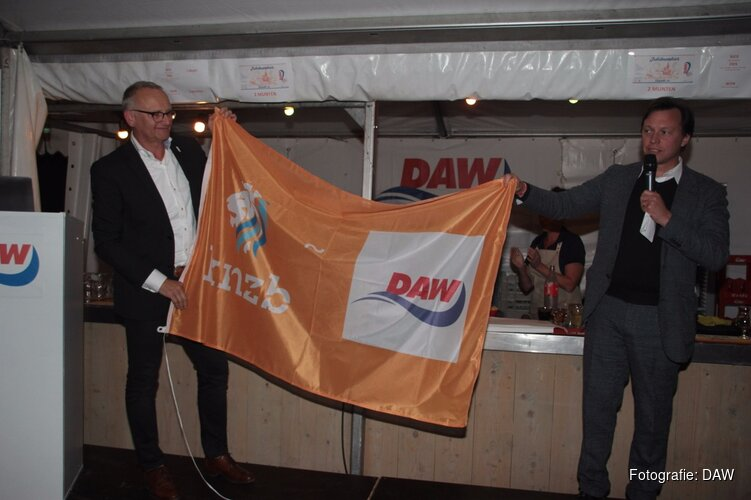 Trotse Delissen neemt afscheid als voorzitter in jubileumjaar