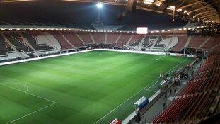 Jong AZ-TOP Oss vanavond in AFAS Stadion