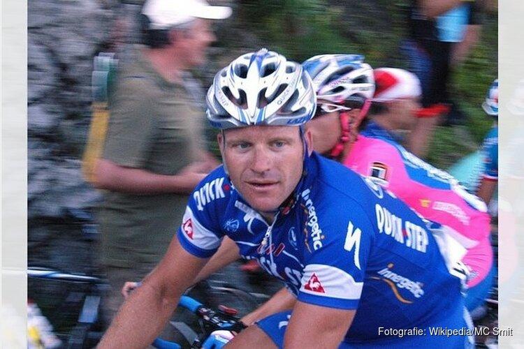 """Oud-wielrenner De Jongh vertelt over zijn ongeluk: """"Had er niet langer moeten liggen"""""""
