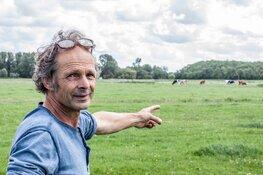Dirk Osinga, agrariër uit Schoorl wint de Gouden Grutto Pul