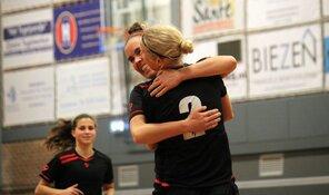 Team Alkmaar/Sportstars verslaat Hovocubo in Noord-Hollandse derby