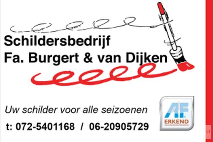 Schildersbedrijf Burgert en Van Dijken levert 10 tot 30% korting op uw winterschilder
