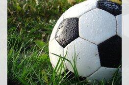 Ingecalculeerde nederlaag voor VV Bergen
