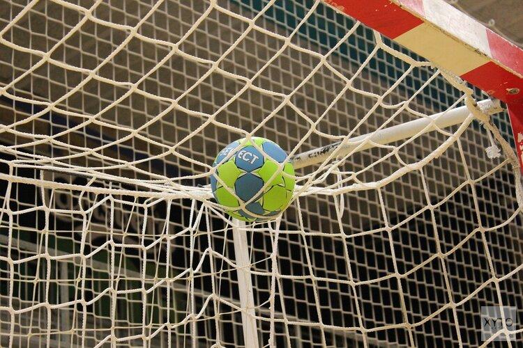 HV Berdos speelt gelijk in doelpuntrijk duel
