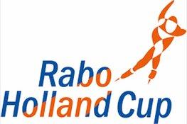 Rabo Holland Cup 2 bij De Meent Bauerfeind