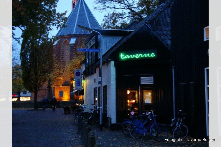 Donderdag aanstaande stand up comedy in de Taverne met Kristel Zweers en Adam Fields