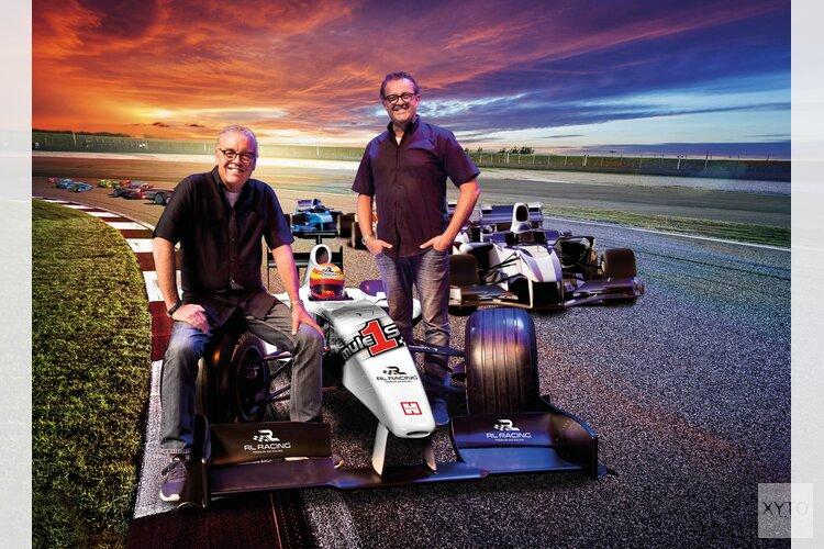De Formule 1 Show maakt pitstop in TAQA Theater De Vest