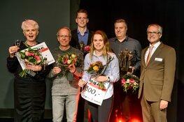Genomineerden Alkmaarse Sportkampioenen 2018 bekend