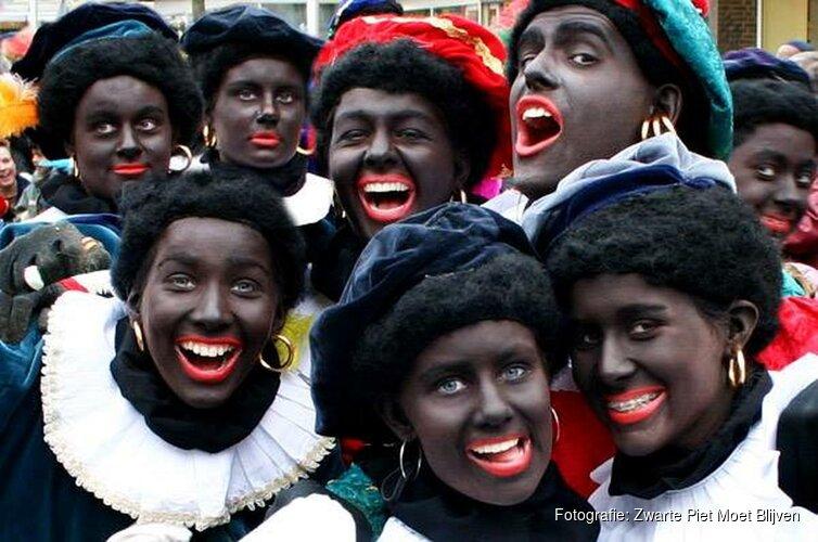 Rechter: Zwarte Piet is welkom bij landelijke intocht Zaanstad