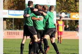 SVW '27 zet uitstekende teamprestatie neer met winst op HSV
