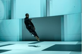 America's Got Talent finalist komt met nieuwe dansvoorstelling!