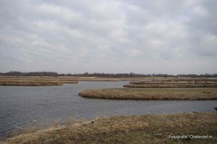 Beroepsvisser gaat rivierkreeftenplaag in Oosterdelgebied bestrijden