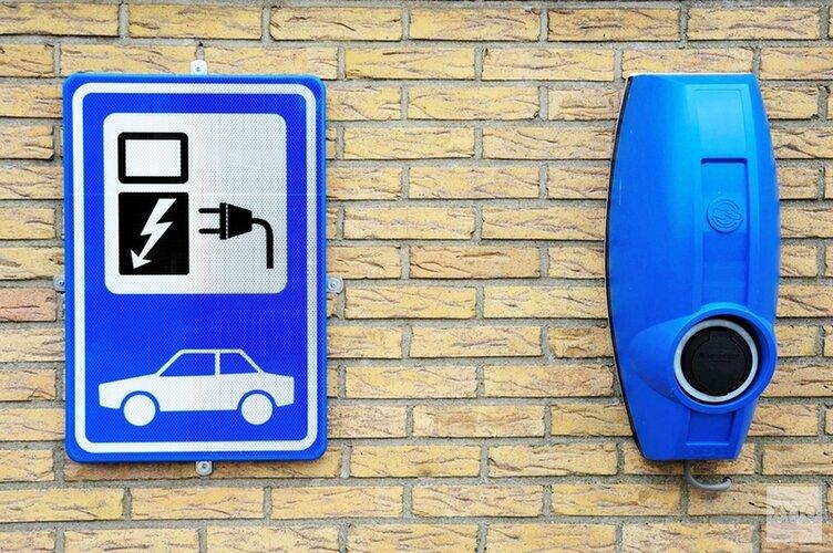 Alkmaar scoort op elektrische laadpunten