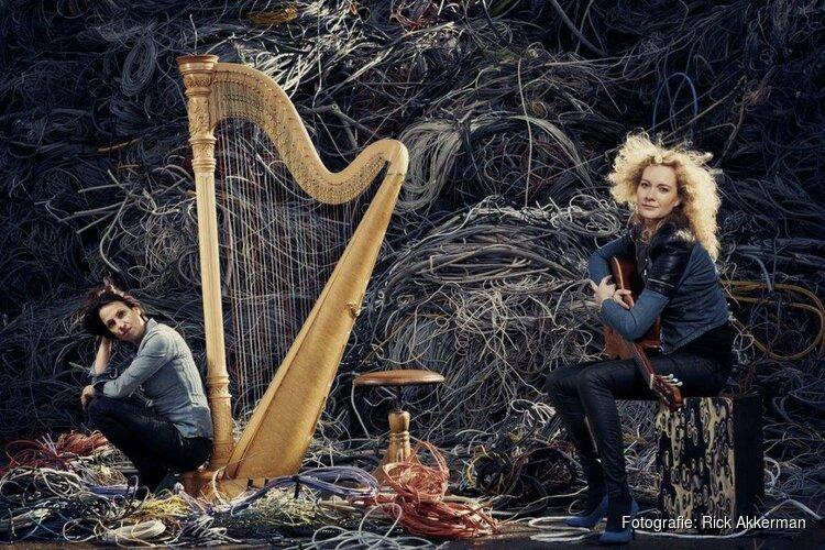 Concert met medewerking van Colet Nierop en Stephanie Kramer
