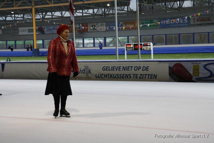 Schoonrijden ''Gezond en Sportief Ouder'' in De Meent