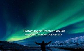 Broers rijden 6000 km als protest tegen prostaatkanker